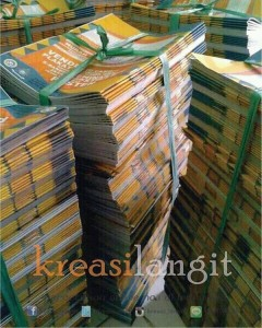 cetak buletin order dari BEM UNAIR